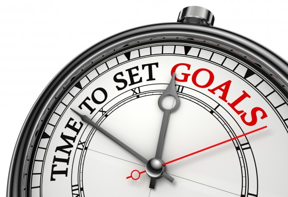 Fitness BootCamp UK Goal Setting