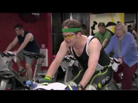 Effective Spinning Advice From Reboot Fitness Boot Camp