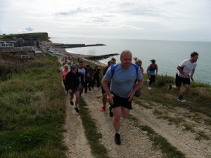 August Fitness Boot Camp 2017